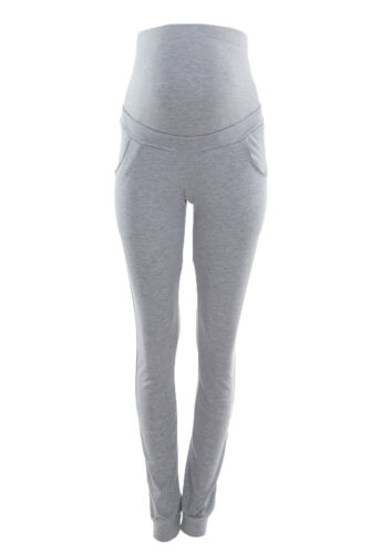 Purpless Maternity And Pregnancy Over//Under Bump Yoga Joggers Trousers 1307//1314