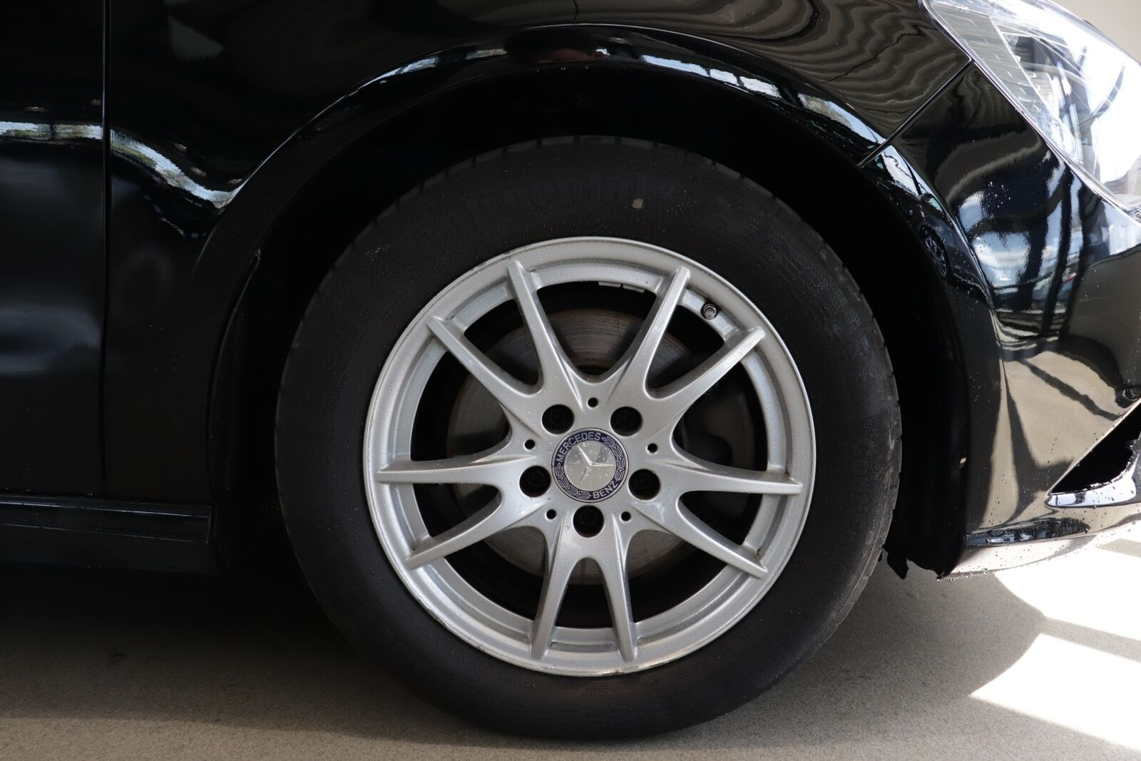 Mercedes CLA200 CDi Urban