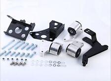 Engine Mount Bracket for K-Swap EK Chassis 96 97 98 99 00 Civic K20 K24 K-Series