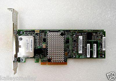 Refurbished Board Only Intel SRCSASPH16I RAID Controller SAS//SATA PCI-e 8X