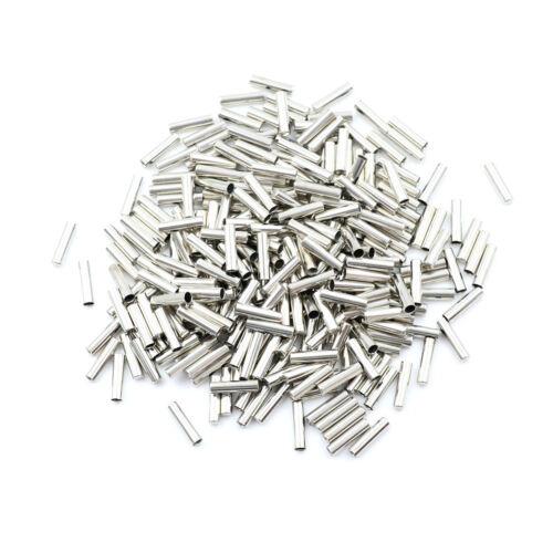 20x Metall DIY Schnürsenkel Reparatur Schnürsenkel Spitzen Ende Schnürsenkel CYF