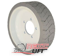 Jlg Scissor Lift Wheel Amp Tire Assembly Rim 4860182 1532e2 1932e2