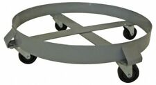 Pro Source 55 Gal Drum Dolly 1000 Lb Capacity