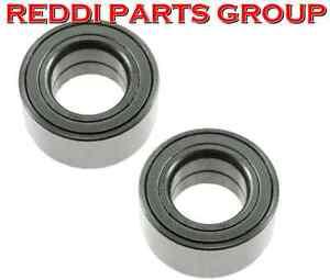 Details about Pair New Rear Wheel Bearings fit 06-14 Honda Ridgeline  LIFETIME WARRANTY