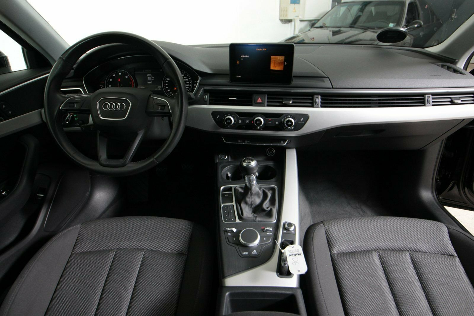 Audi A4 TFSi 150