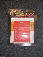 Kerosene Heater Replacement Wick 6 1/8 X 6 1/4 Aladdin Toyokuni & More 7
