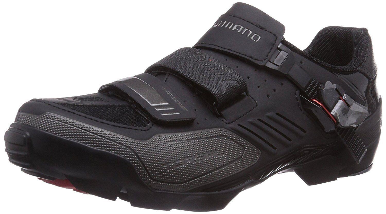 SHIMANO MTB Fahrradschuhe SH-M163L black   Größe 48