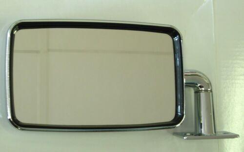 Porsche 914 Retrovisor Exterior Espejo Mirror Izquierda Derecha LH Rh VW