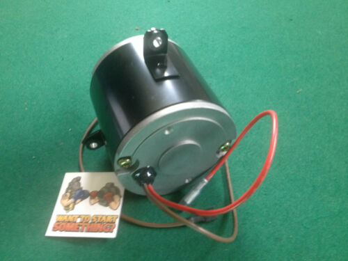 Polaris Sportsman 500 ATV Radiator Cooling Fan Motor