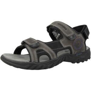DéLicieux Dockers By Gerli 36li015 Chaussures Men Sandales Outdoor Sandales 36li015-200236-afficher Le Titre D'origine