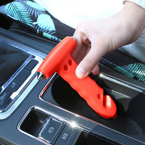 Swell Details About Emergency Escape Easy Tool Car Glass Hammer Seat Belt Cutter Window Breaker Us Uwap Interior Chair Design Uwaporg