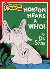 Horton Hears a Who by Dr. Seuss (Paperback, 1998)