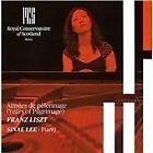 Franz Liszt - Liszt: Annees de Pèlerinage (2012)
