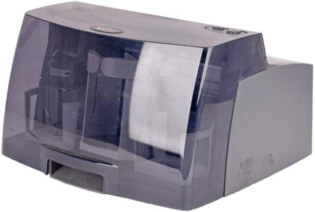 USER'S MANUAL - Disc Printers, CD & DVD Printers | Primera