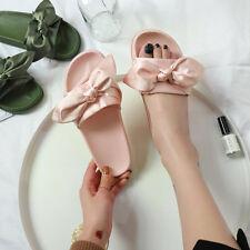 15d043e50cdb item 2 Womens Fashion Bow Slippers Summer Flats Shoes Slip On Sandals Flip  Flops Ths01 -Womens Fashion Bow Slippers Summer Flats Shoes Slip On Sandals  Flip ...