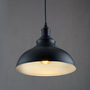 Barn Hanging Ceiling Lamp Kitchen