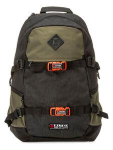 Element Jaywalker Backpack Military - Backpack