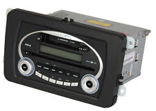 GRUNDIG AUTORADIO CL 2300 4 x 50 W, Kassette, CD/CD-R/CD-RW + MP3