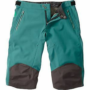 Candide Madison Dte Men's Softshell Shorts, Oak Green Large Green-afficher Le Titre D'origine Magasin En Ligne