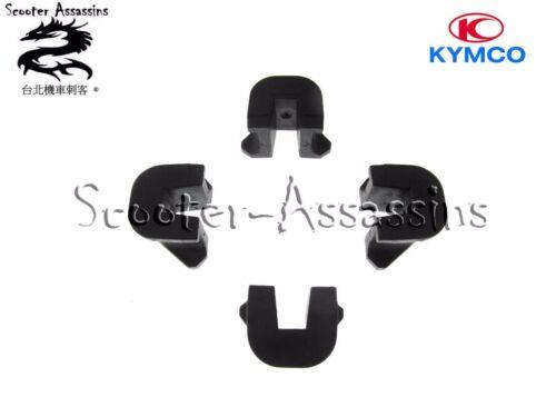 KYMCO SLIDERS for MXU Maxxer 400 Downtown Maxxer People GT Downtown 300i MXU 450