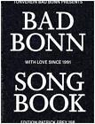 Bad Bonn Songbook von Patrick Boschung, Daniel Fontana, Katharina Reidy und Adeline Mollard (2016, Taschenbuch)
