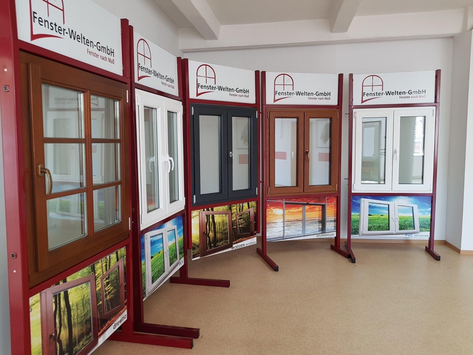 Gealan Futura Fenster Qualität 1A Preis 1A  Kunststofffenster online Kaufen