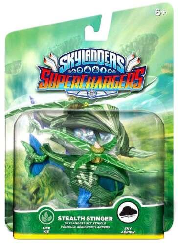 Skylanders surcompresseurs Stealth Stinger Character Pack