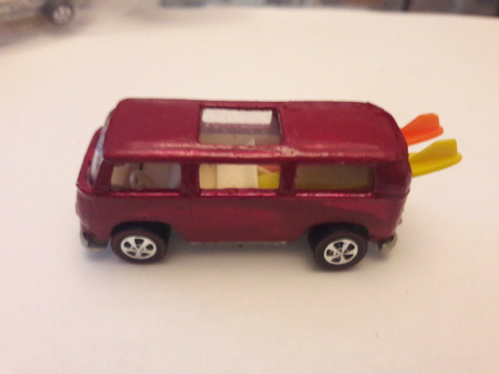 rotline hot wheels vitage mattel beach bomb 1969 sammlung