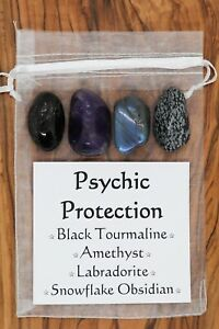 Psychic-Protection-Crystal-Set-Black-Tourmaline-Amethyst-Labradorite-Obsidian
