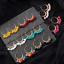 Women-Bohemian-Drop-Flower-Tassel-Earrings-Hook-Women-Round-Bohemian-Earrings thumbnail 3