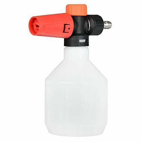 DUSICHIN DUS-808 Foam Cannon Snow Foam Lance Pressure Washer Jet Wash Quick R#26