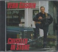 Vern Gosdin Chiseled In Stone Tight As Twin Fiddles Set 'em Up Joe Cd