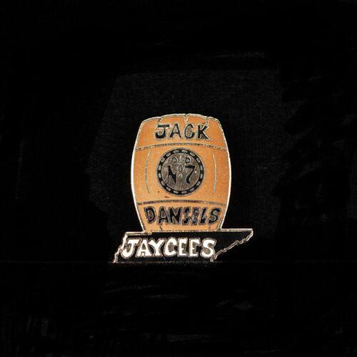Jack Daniel's Tennessee Jaycees Barrel Pin Large