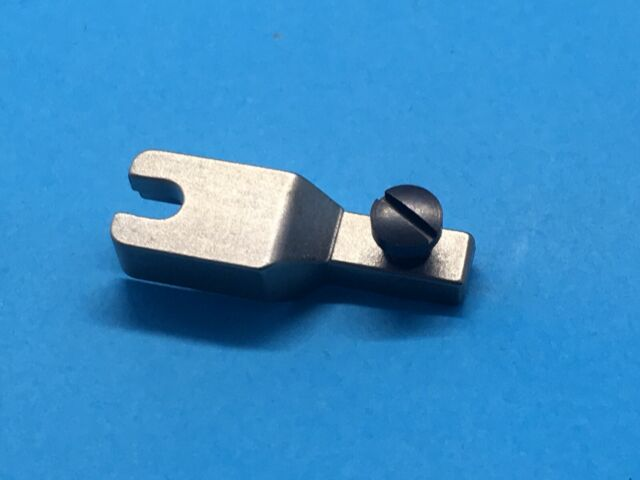 Sewing Machines Pfaff Original Fußadapter For Industry 138,134