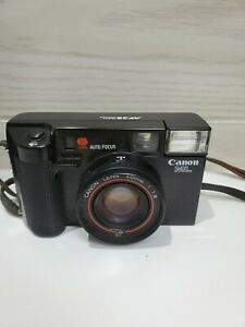VINTAGE-CANON-AF35ML-40MM-1-19-CAMERA-SEE-CONDITION