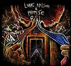 Wasted [Digipak] by Lukas Nelson & Promise of the Real (CD, Apr-2012, Tone Tide Records)