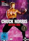 Chuck Norris - Action Box (2013)