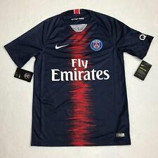 083e210065dd item 8 Nike Paris Saint-Germain Stadium Home 18 19 Soccer Jersey Midnight  Navy Men s S -Nike Paris Saint-Germain Stadium Home 18 19 Soccer Jersey  Midnight ...
