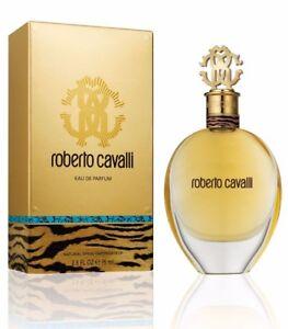 ROBERTO-CAVALLI-75ML-EAU-DE-PARFUM-SPRAY-BRAND-NEW-amp-SEALED