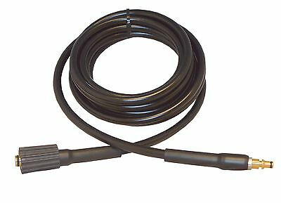 3m//8m//15m High Pressure Washer Hose for Black and Decker PW1300 PW1400 PW1500