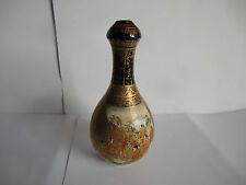 Satsuma Aglio Ampolla A Forma Di Bottiglie/ Vaso - Segno Sei Caratteri