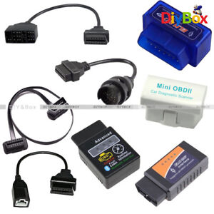 ELM327-OBD2-Bluetooth-Wireless-Car-Diagnostic-Scanner-3-Pin-16-22-38-Pin-Cable
