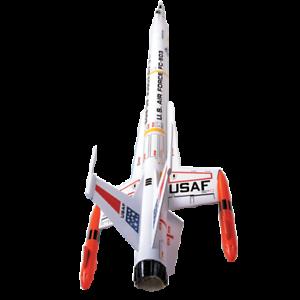 Estes-Interceptor-expert-level-2-model-rocket-kit-new-1250
