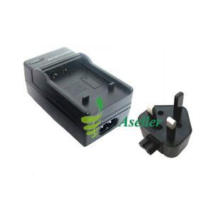 cable cargador Cargador de bn-v507u bn-v514u para JVC gr-dvx7 gr-dvx78 gr-dvm70 gr-dvm50