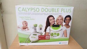 Ardo Calypso Double Plus - Swiss Made Electric Breastpump - BRAND NEW IN BOX!