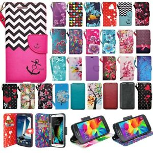 super popular a0971 abd94 Details about For ZTE ZMAX 2 Z958 Cell Phone Case Hybrid PU Leather Wallet  Pouch Flip Cover