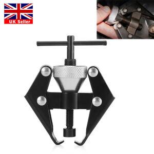 AllRight Battery Terminal Puller Car Van Wiper Arm Puller Remover Puller Repair Tool 6-28mm Black And Silver