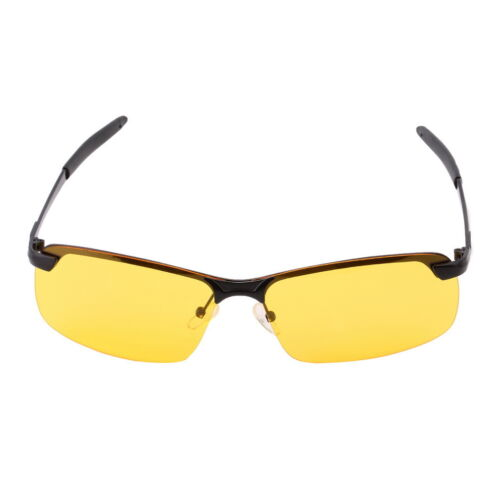 HD Night Vision Polarized Glasses UV400 Driving Sunglasses Eyewear MI