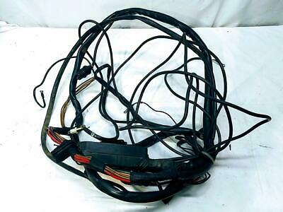 Mercedes Benz W126 Wiring Harness from i.ebayimg.com