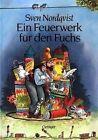Feuerwerk Fur Der Fuchs by S. Nordqvist (Hardback, 1999)